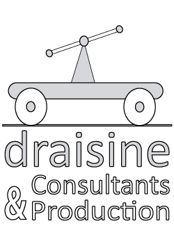 Logo de Draisine Consultants & Production